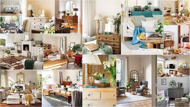 Μια  συρταριέρα στο ...σαλόνι - Φωτογραφία 1