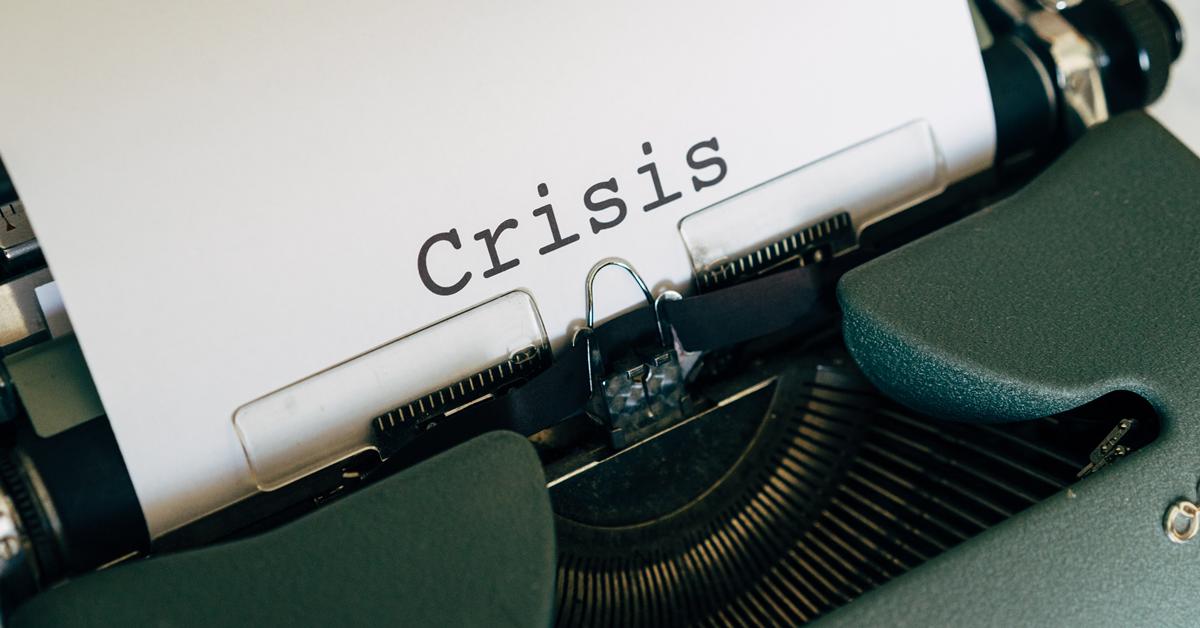 Διαχείριση Κρίσης: η «Επικοινωνιακή» Διάσταση - Φωτογραφία 1