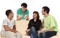 Μήπως παρατραβάει η κουβέντα; Μιλάμε περισσότερο απ' όσο θα θέλαμε σύμφωνα με έρευνα