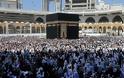 Απαραίτητος ο εμβολιασμός για τη συμμετοχή στο φετινό προσκύνημα των μουσουλμάνων στη Μέκκα