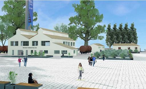 Κατερίνη: Το Σχέδιο του Δήμου για το Εργοστάσιο Εμποτισμού του ΟΣΕ – Στις «ράγες» η μεγάλη αστική αναβάθμιση στον Σ. Σταθμό. - Φωτογραφία 1