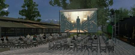 Κατερίνη: Το Σχέδιο του Δήμου για το Εργοστάσιο Εμποτισμού του ΟΣΕ – Στις «ράγες» η μεγάλη αστική αναβάθμιση στον Σ. Σταθμό. - Φωτογραφία 4