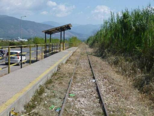 Θα σωθεί η σιδηροδρομική γραμμή Καλαμάτα - Μεσσήνη; - Φωτογραφία 1