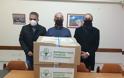 Αποστολή βοήθειας από τον Φαρμακευτικό Σύλλογο Δωδεκανήσου στους σεισμόπληκτους