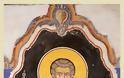 Άγιος Γεννάδιος ο Βατοπαιδινός (15ος) / Saint Gennadios of Vatopedi (15th c.) - Φωτογραφία 3