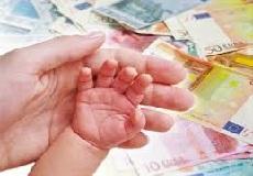 Γέννηση παιδιού: Δύο παροχές για την ενίσχυση των οικογενειών - Φωτογραφία 1