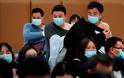 Κοροναϊός - Κίνα: Σπάει όλα τα ρεκόρ η χώρα - 10 εκατομμύρια εμβολιασμοί σε μία εβδομάδα