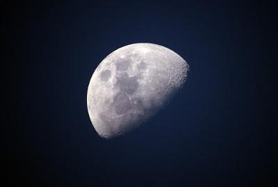 «κιβωτός του Νώε» στη Σελήνη backup για τα είδη ζωής της Γης - Φωτογραφία 1