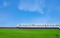 Τα πιο γρήγορα τρένα στον κόσμο