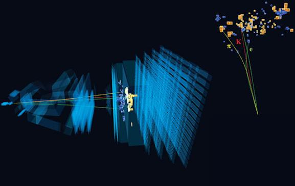 CERN Ελπίδες για μια νέα εποχή ανακαλύψεων στη Φυσική - Φωτογραφία 1