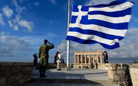 Τα διακόσια χρόνια από την έναρξη της Ελληνικής Επαναστάσεως και η ευθύνη μας - Φωτογραφία 1