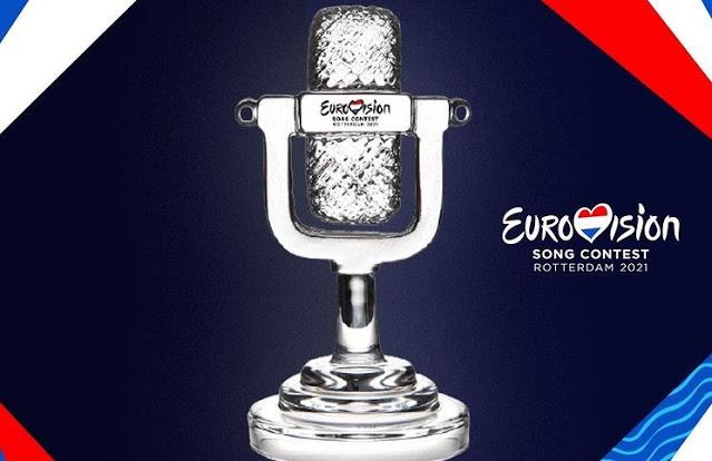 Eurovision 2021: Σε αυτές τις θέσεις θα εμφανιστούν Ελλάδα και Κύπρος στους ημιτελικούς - Φωτογραφία 1