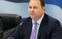 Σταμπουλίδης: Με ταυτότητα ή διαβατήριο τα ψώνια μας - Γεωργιαδης: Κοντά στο άνοιγμα της εστίασης