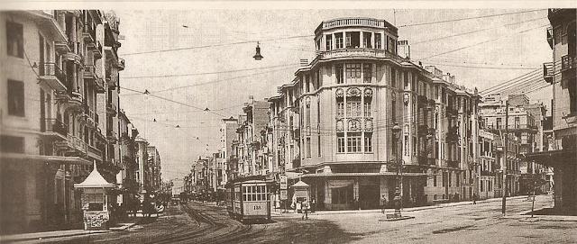 Όταν η Θεσσαλονίκη είχε τραμ... - Φωτογραφία 1