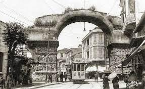 Όταν η Θεσσαλονίκη είχε τραμ... - Φωτογραφία 2