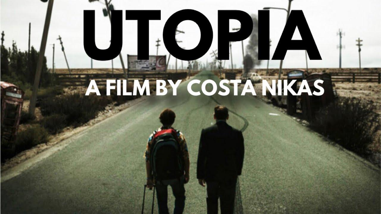 Utopia | Το ζοφερό μας μέλλον | Μία προφητική ταινία για όσα ζούμε... |  NewsNowgr.com