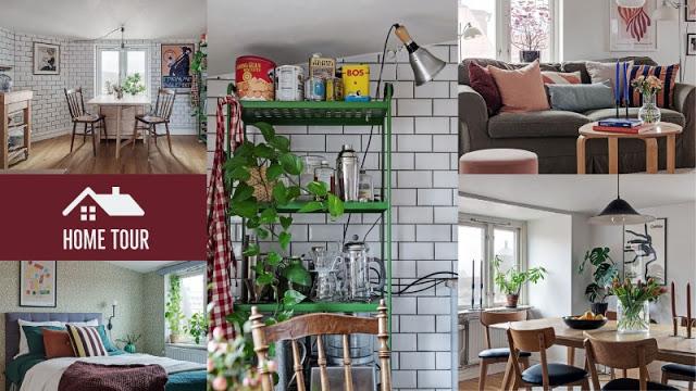 Όταν στην διαμόρφωση του σπιτιού πρωταγωνιστεί η ...κουζίνα - Φωτογραφία 1