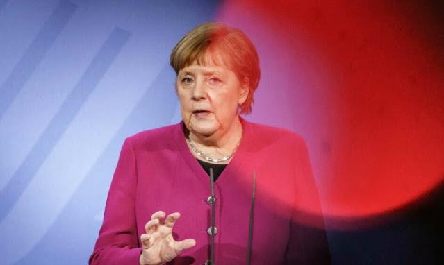 Γερμανία: Η Μέρκελ αποχωρεί, η (υπαρξιακή) κρίση έρχεται - Φωτογραφία 1