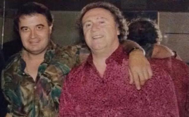Πέθανε στα 75 του χτυπημένος από κορονοϊό ο τραγουδιστής Λευτέρης Μυτιληναίος - Φωτογραφία 1