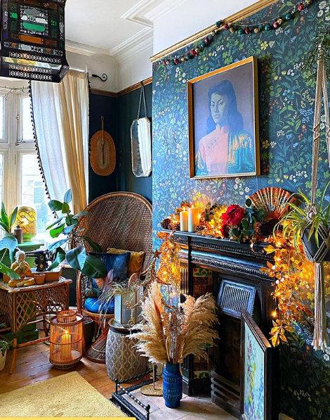 Instagram Homes : Lisa loves vintage - Φωτογραφία 10