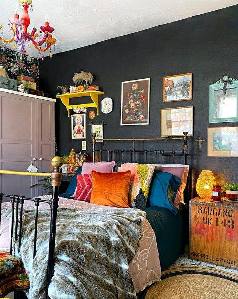 Instagram Homes : Lisa loves vintage - Φωτογραφία 11