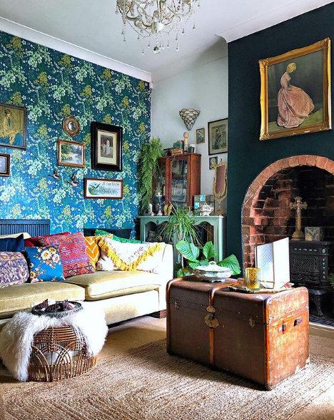 Instagram Homes : Lisa loves vintage - Φωτογραφία 13