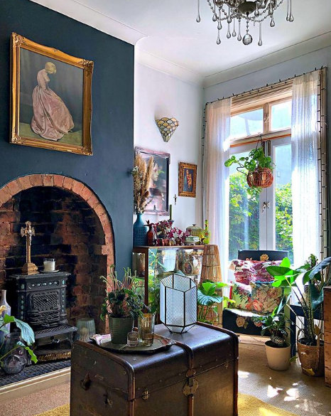 Instagram Homes : Lisa loves vintage - Φωτογραφία 14