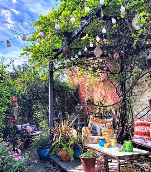 Instagram Homes : Lisa loves vintage - Φωτογραφία 18