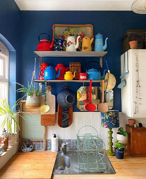 Instagram Homes : Lisa loves vintage - Φωτογραφία 3