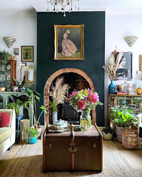 Instagram Homes : Lisa loves vintage - Φωτογραφία 7