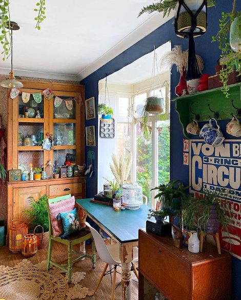 Instagram Homes : Lisa loves vintage - Φωτογραφία 8