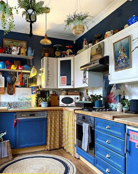 Instagram Homes : Lisa loves vintage - Φωτογραφία 9