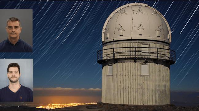 Ακριβής εκτίμηση του μαγνητικού πεδίου της μεσοαστρικής ύλης από ερευνητές του ΙΤΕ - Φωτογραφία 1