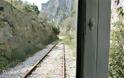 Ο Πλαταμώνας που «χάθηκε», οι δρεζίνες που «κόλλησαν» στα Τέμπη - Φωτογραφία 3