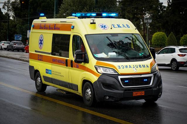 Τραγωδία σε νοσοκομείο στη Μεσογείων: 76χρονος έπεσε στο κενό και σκοτώθηκε - Φωτογραφία 1