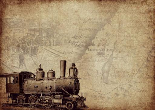 Αυτή ήταν η πρώτη ληστεία τρένου στην Ελλάδα - Φωτογραφία 1