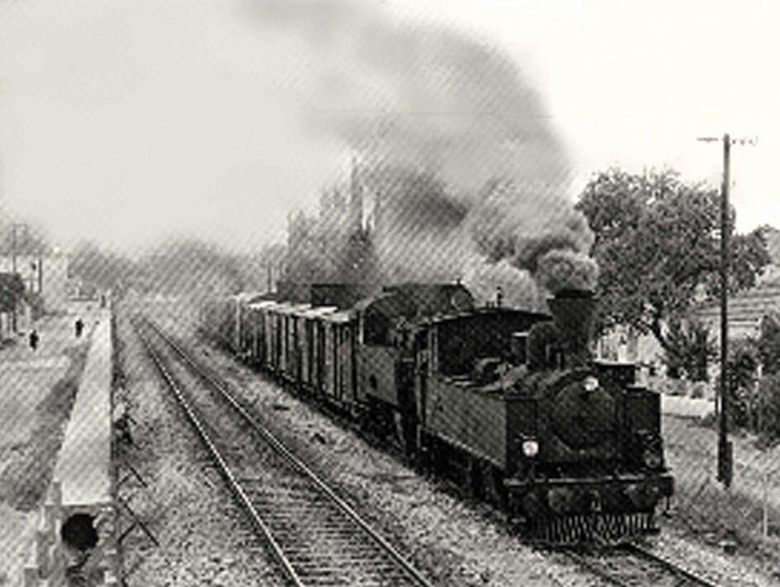 Αυτή ήταν η πρώτη ληστεία τρένου στην Ελλάδα - Φωτογραφία 4