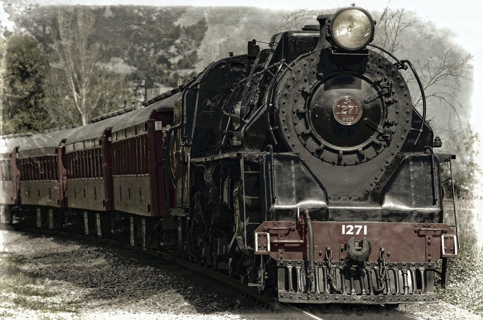 Αυτή ήταν η πρώτη ληστεία τρένου στην Ελλάδα - Φωτογραφία 5
