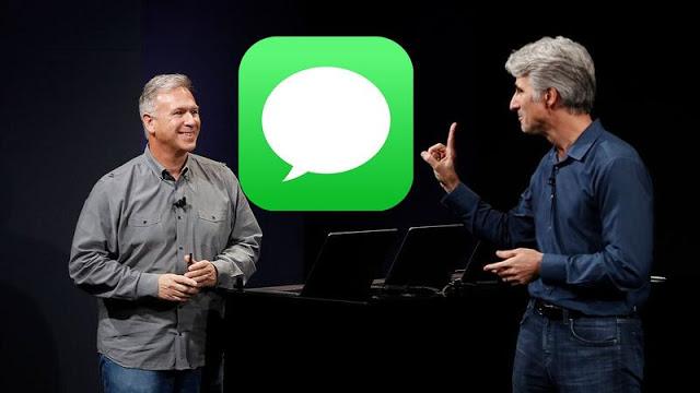Η Apple σκότωσε το iMessage για Android για να κρατήσει παγιδευμένους τους χρήστες - Φωτογραφία 1