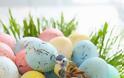 15 Τρόποι - τεχνικές για να βάψετε πασχαλινά αυγά - Φωτογραφία 29