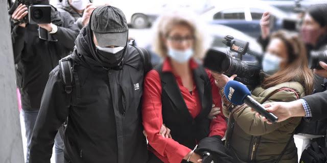 Κοροναϊός - Ελλάδα: Στον εισαγγελέα η μητέρα που κατηγορείται για διασπορά ψευδών ειδήσεων για τα self test - Φωτογραφία 1