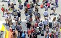 Διακοπές στην Ελλάδα χωρίς καραντίνα. Για ποιες χώρες και σε ποια αεροδρόμια (video)
