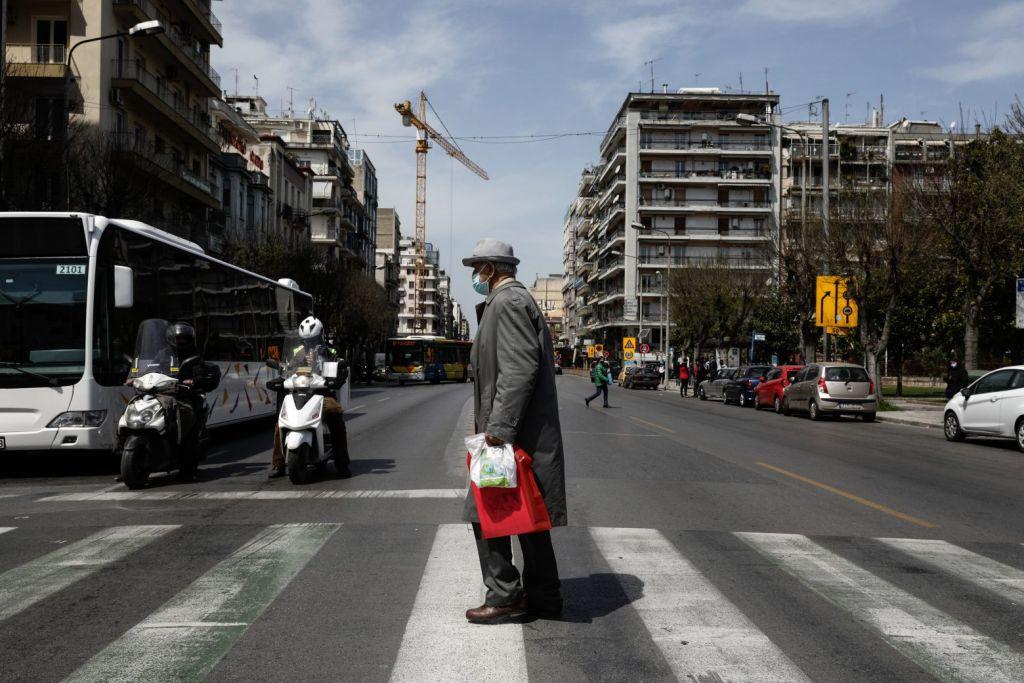 Κορονοϊός: «Μαύρες» προβλέψεις για την επόμενη εβδομάδα - Φωτογραφία 1