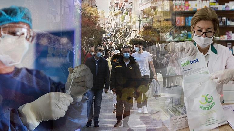 Κορονοϊός: «Πρέπει να συζητάμε τι θα κλείσει, όχι τι θα ανοίξει» - Προβληματισμός ειδικών για το Πάσχα - Φωτογραφία 1
