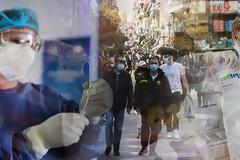 Κορονοϊός: «Πρέπει να συζητάμε τι θα κλείσει, όχι τι θα ανοίξει» - Προβληματισμός ειδικών για το Πάσχα