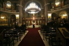 Πώς θα λειτουργήσουν το Πάσχα οι εκκλησίες. Τι ζητεί η Διαρκής Ιερά Σύνοδος