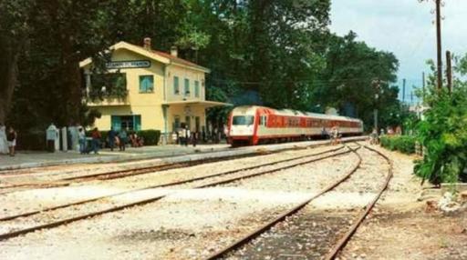 Οι σιδηροδρομικές γραμμές «διχάζουν» τον Πλαταμώνα. - Φωτογραφία 1