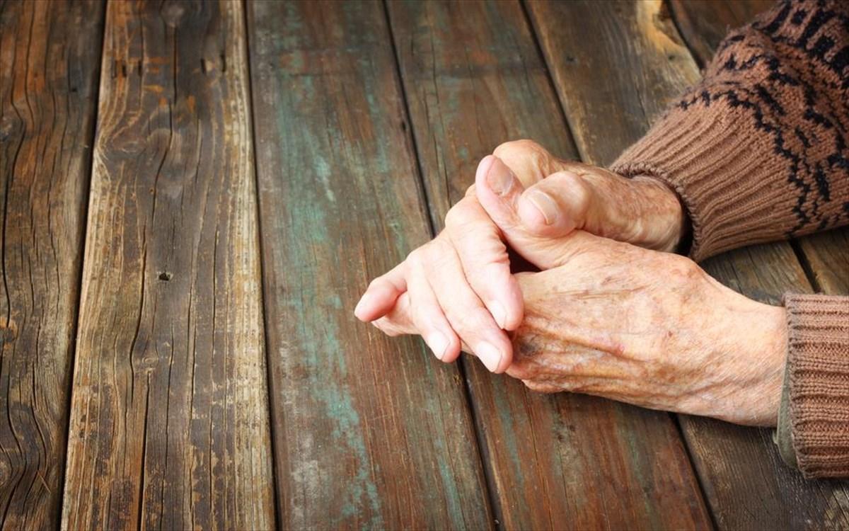 Καβαλιώτισσα 107 ετών θετική στον κορονοϊό και απύρετη! - Φωτογραφία 1