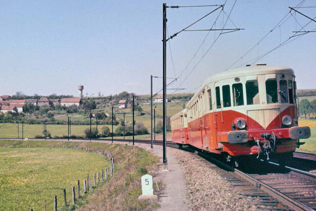 SNCF Class X 3700 – το αξιόπιστο autorail της De Dietrich. Δείτε εικόνες και video. - Φωτογραφία 1