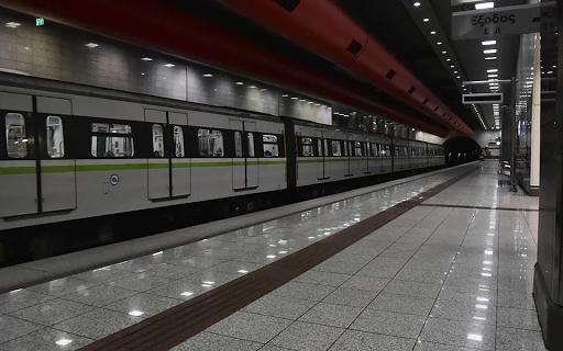 Μετρό: «Αυτόματος πιλότος» και λίφτινγκ των γέρικων συρμών Αναβαθμίζονται τα μέσα σταθερής τροχιάς. - Φωτογραφία 1